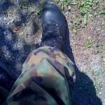 Uniformwechsel